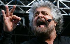 Boom di Grillo, vince il centrosinistra, Senato a rischio governabilità
