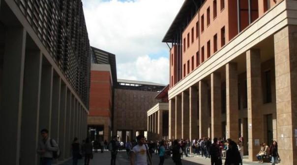 Nel 2010 Prodi contestato all'Università di Firenze