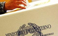 Elezioni regionali in Emilia e Calabria: astensione colossale. Schiaffo alla politica. Vince lo zoccolino duro del Pd. Avanza la Lega