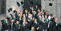 L'ultimo rapporto Almalaurea afferma che i laureati nell'Ateneo fiorentino hanno più opportunità occupazionali