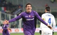 Fiorentina: ora la Juve si muove per Jovetic