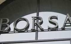 Borse: continua l'altalena, Milano gira di nuovo in negativo (-1,25%), Mps - 4%
