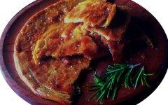 Fainà argentina: un piatto perfetto
