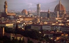 """Firenze vista dai turisti: """"Ottimo il lampredotto ma la notte non si dorme"""""""