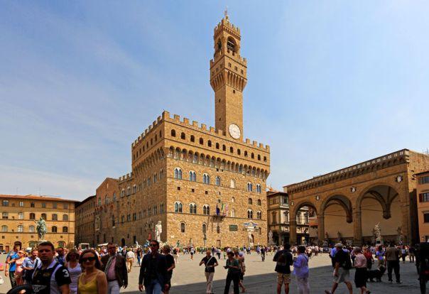 Week End 31 Agosto 1 Settembre A Firenze E In Toscana