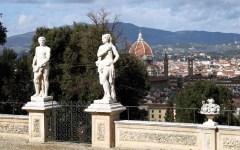 Firenze, Fochi di San Giovanni: guardarli da Villa Bardini per aiutare il Meyer