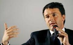 "Renzi ""super star"": sarà ospite ad ""Amici"" di Maria De Filippi"