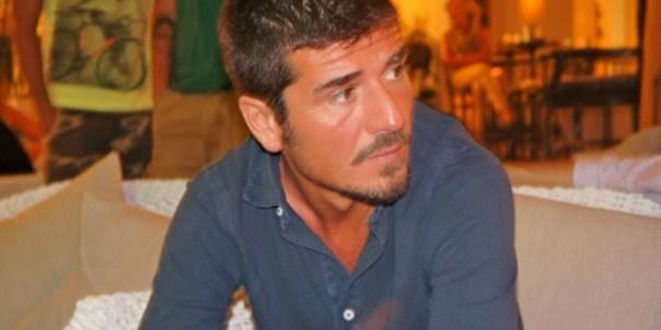 Marco Stella, capogruppo del Pdl
