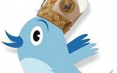 """La satira è servita: """"il nuovo papa sta controllando gli account twitter"""""""