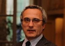 L'assessore regionale Vittorio Bugli