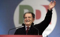 Quirinale, Bersani lancia Prodi. Via libera dei renziani