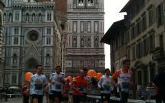 Firenze: Half Marathon contro il bullismo. Domenica 9 aprile Vivicittà