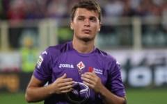 Fiorentina: Ljajic saluta i compagni è ad un passo dalla Roma