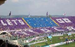 Fiorentina, più di mille tifosi in delirio per la festa ai Gigli
