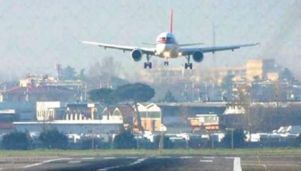 """Aeroporto """"Amerigo Vespucci"""" di Firenze"""