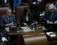 Il Parlamento vota per il nuovo Capo dello Stato