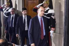 Enrico Letta incaricato di formare il Governo