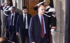 Letta, Alfano, Renzi quarantenni contro