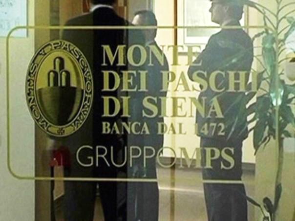 Siena - Assemblea soci Mps