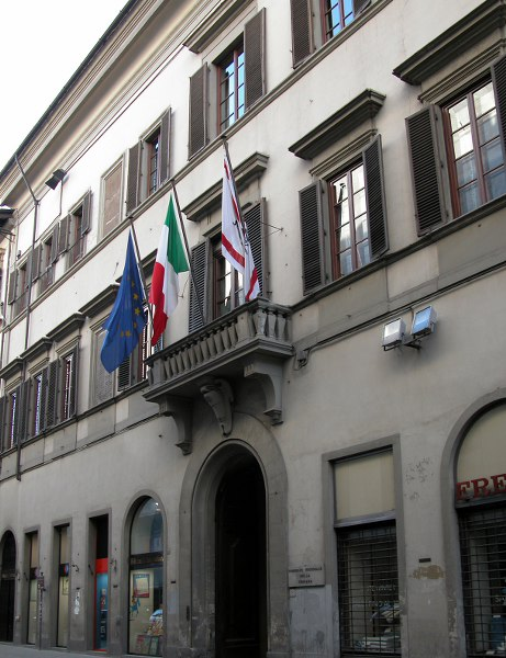 Consiglio regionale della Toscana