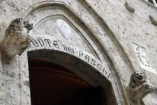 Sede Mps a Siena