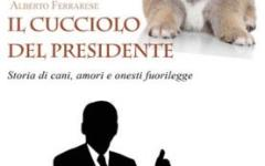 Racconti, chi ha rapito il cucciolo del premier?