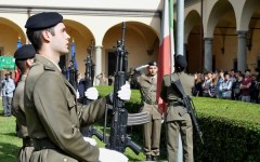 La giornata dell'Unità d'Italia e delle Forze Armate: celebrazioni a Firenze