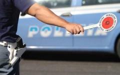 La polizia premia le scuole fiorentine