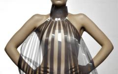 Otto borse di studio per progettare tessuti allo Ied Firenze