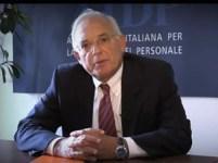 Filippo Abramo, presidente nazionale Aidp