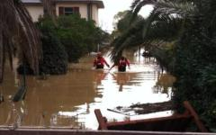 Alluvione Toscana, nuovo bando per risarcire le aziende danneggiate