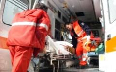 Firenze, in moto contro un autobus: grave un motociclista di 50 anni