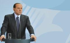 Grande coalizione, il primo scontro è su Berlusconi