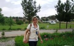 Barbara De Anna morì in Afghanistan, un premio per ricordarla