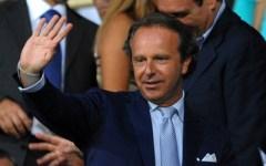 Della Valle:  «Sono contento ma giovedì voglio tutta Firenze allo stadio»