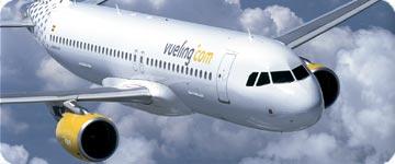 Nuovi voli da Firenze per la low cost Vueling