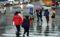 Toscana, maltempo: allerta meteo per forti piogge e temporali