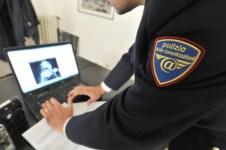 Le indagini della Polizia Postale di Firenze