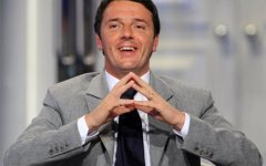 Matteo Renzi «apre» ai 5stelle