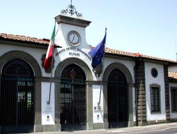Stabilimento Chimico Farmaceutico Militare Firenze