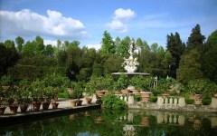 Ville e giardini dei Medici a Firenze candidati patrimonio dell'Unesco