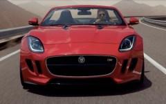 Jaguar FT