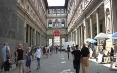 Musei, chiusi 2 ore Uffizi ed Accademia