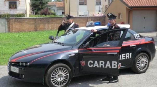 L'indagine sui ragazzini rom che non vanno a scuola è stata condotta dai Carabinieri