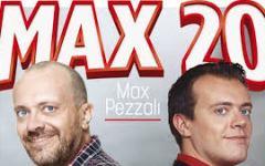 Max 20: il nuovo album di Max Pezzali. Recensione e Track list