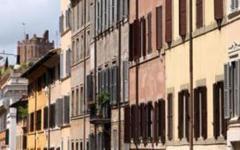 Firenze, sgravi per chi ristruttura le facciate