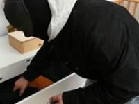Sfogo di una consigliera Pd dopo il furto a casa della sorella
