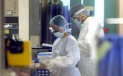 Nuova Sars, dieci nuovi casi a Firenze