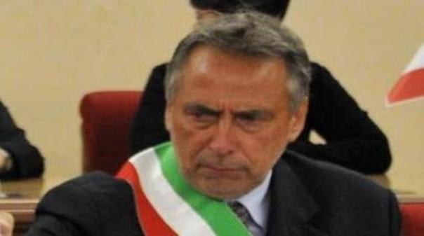 Il sindaco di Livorno Alessandro Cosimi