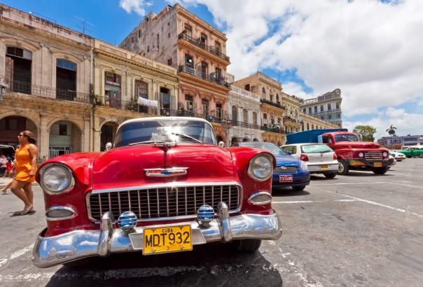 Rilanciata l'attività italo-cubana
